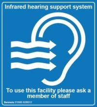 Hearing Aid Loops Arc
