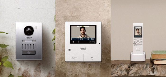 Panasonic Intercom Solutions Arc