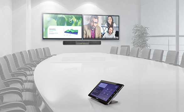 Crestron Flex Video Conferencing - ARC